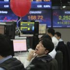 Stocks drop on concerns over impact of China virus