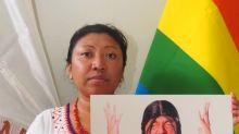 """Las peruanas de trenza y pollera ganan su lucha contra """"La Paisana Jacinta"""""""