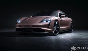Porsche 保時捷推出入門後驅版 Taycan,但台灣售價比美國貴將近60%!