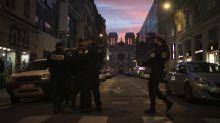 47-Jähriger nach tödlichem Angriff von Nizza festgenommen