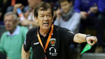 Füchse erhalten Wildcard für Handball-Klub-WM