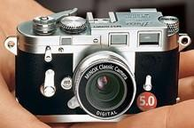 Minox rolls out updated DCC Leica M3