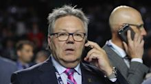 Golden Knights GM self-isolating after positive COVID test