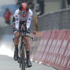 London's Tao Geoghegan Hart in shock as he wins the Giro d'Italia