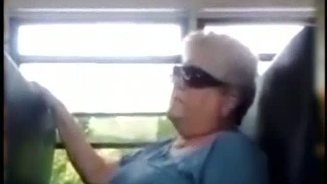 Bullied bus monitor not pressing charges