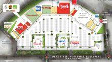 Chamblee shopping center overhaul to land T.J. Maxx, HomeGoods, Ace Hardware