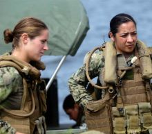 Woman becomes US Navy's first female SEAL candidate