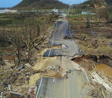 13 Stunning GIFs Show Puerto Rico's Road To Recovery