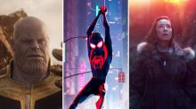 'Avengers,' 'Spider-Verse' and 'Lost in Space' Lead Visual Effects Society Awards Winners