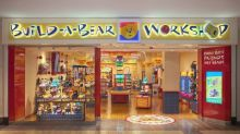 Formerly Hibernating Build-A-Bear Just Doubled for the Year