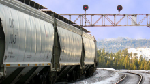 Union Pacific Corporation Earnings Rise as Cost Cuts Offset Lower Freight Shipments