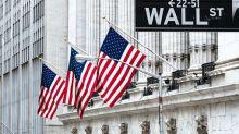 Stocks are sliding amid fears of global economic slowdown