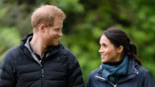 How Prince Harry and Meghan Markle are choosing to speak for themselves