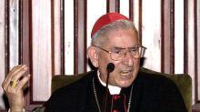 Fondo secreto con la participación de Iglesia católica colombiana