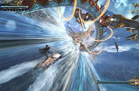 Bayonetta 2, Hearthstone among first Game Awards nominees