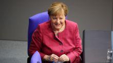 Merkel: Germany can avoid second coronavirus lockdown