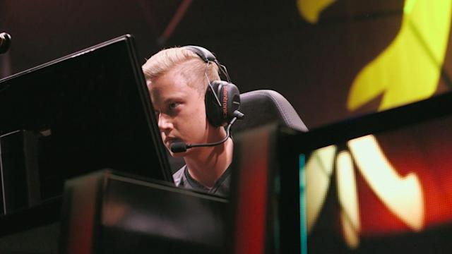 Game Fnatic: See what it takes to be a 'League of Legends' pro