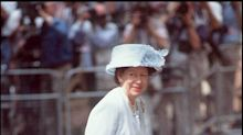 La princesse Margaret : après les excès, une fin de vie dans la douleur