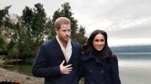 Prince Harry and Meghan Markle's lives to change amidst Canadian coronavirus lockdown