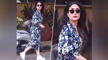 Kareena Kapoor Love For Kaftan Dress Is Very Much Evident In Pics