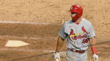 Weitere Cardinals-Spiele wegen Corona abgesagt