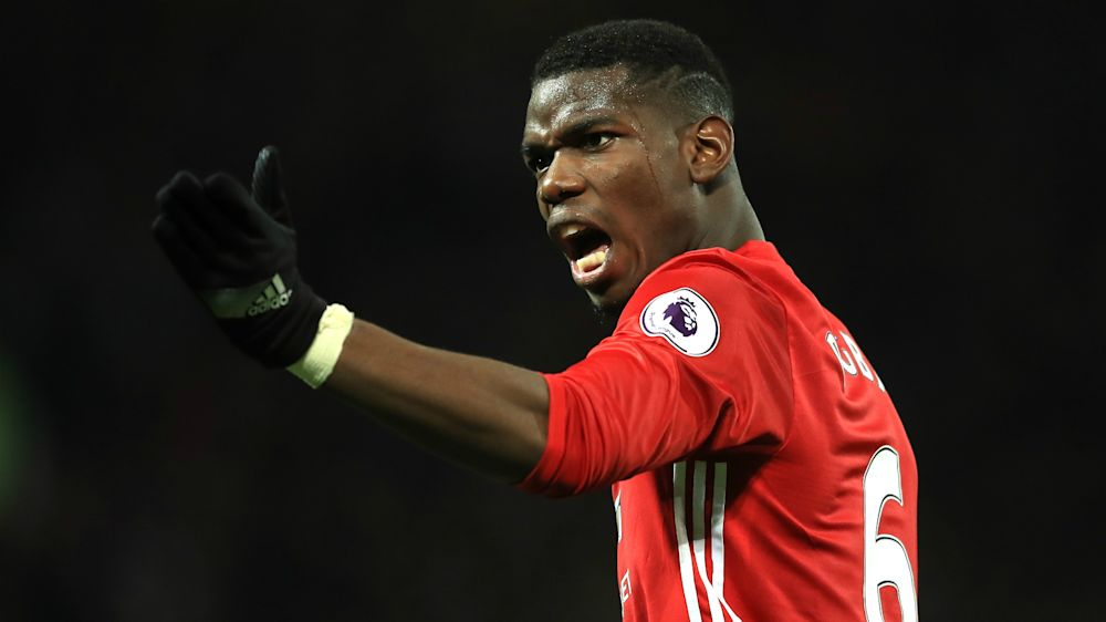 'I'll soon be #Pogback!' - Pogba positive despite injury blow