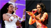 Cardi B Deletes Her Instagram After Trading Insults With Azealia Banks