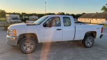 Escaped Missouri prisoner believed to have stolen state truck from Sedalia fairgrounds