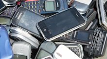 Mehr als 20 Prozent mehr entsorgter Elektroschrott
