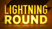 Cramer's lightning round: This group's rally was a telltale sign of Wednesday's dip