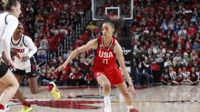 Mercury guard Skylar Diggins-Smith 'conflicted' about playing in WNBA bubble