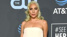 Lady Gaga Rushes Home After Critics' Choice Awards to Be With Dying Horse: 'I Am So Very Sad'