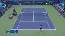 US Open, highlights 9ª giornata: Zverev e Osaka in semifinale