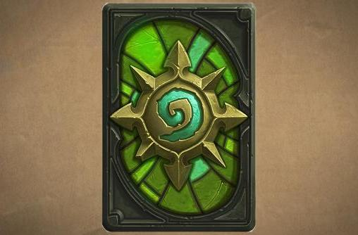 Earn your Black Temple card back in Hearthstone season 2