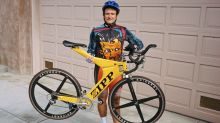 Robin Williams' Bike Collection Raises $600,000 for Charity
