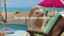 Adorable Hedgehogs Want You to Know About This Common Health Problem