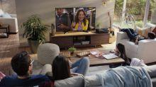 """Netflix ohne User-Rezensionen und mit """"Werbung"""""""