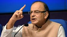 Government Proposes Law To Take Properties Of Fugitive Economic Offenders