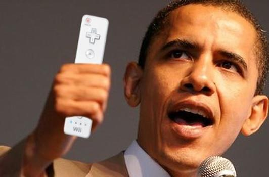 The ECA wants you to tell Obama how cool video games are