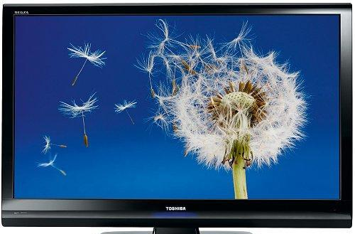 Toshiba plans new LCD HDTVs for IFA, will include Resolution+ technology