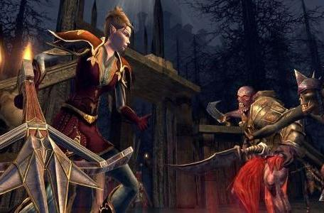 Lord of the Rings Online to make drastic combat changes with Siege of Mirkwood