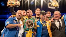 Vasiliy Lomachenko-Teofimo Lopez title unification bout set for October on ESPN