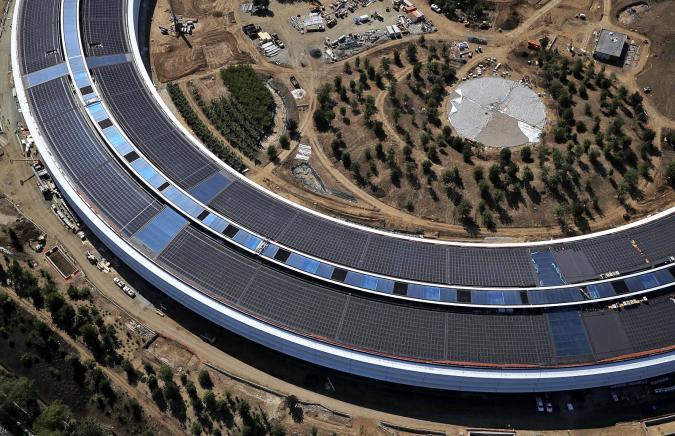 La keynote 'del iPhone 8' se celebrará el 12 de septiembre