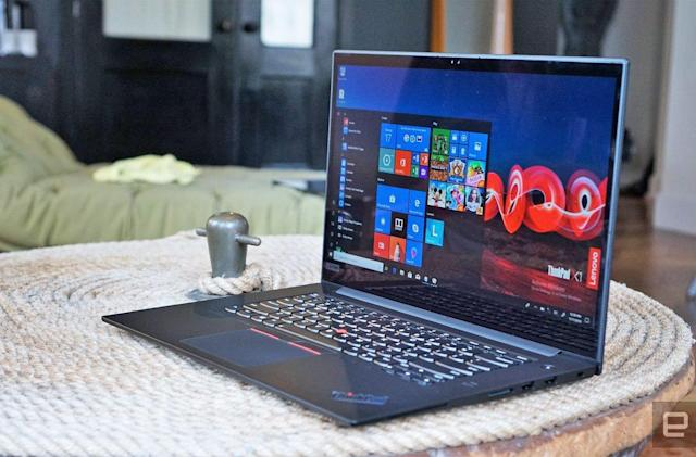 Lenovo retakes the top spot in PC shipments