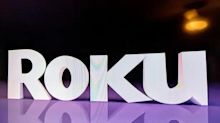 Roku Pulling Back After Downgrade