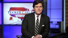 Harsh criticism for Fox News' Tucker Carlson after he dismisses white supremacy as 'a hoax'