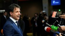 Italian PM to EU: 'No room' for modifications on budget
