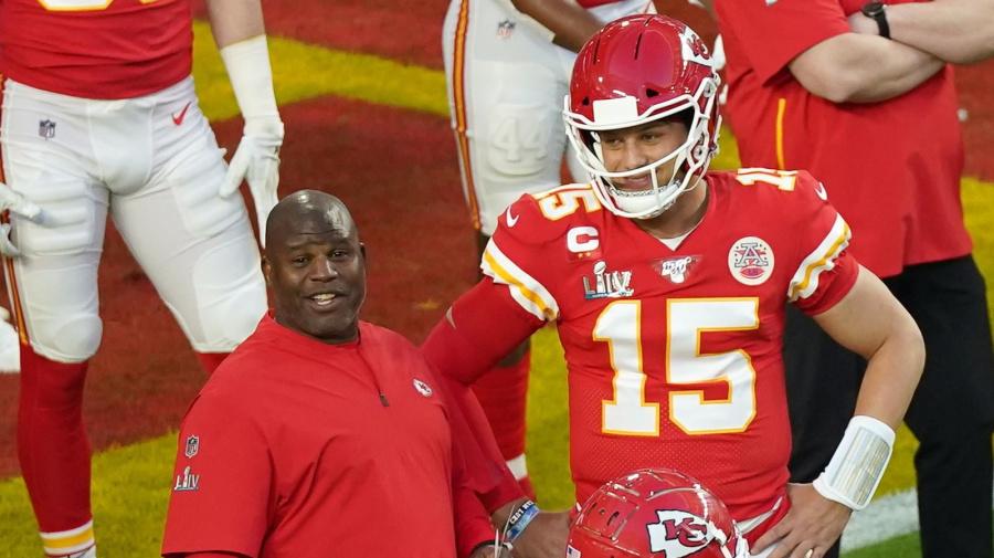 No excuse why this man isn't an NFL head coach