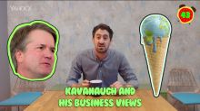 Business + Coffee: Trump's SCOTUS pick, Kroger fashion line, half of ICOs fail