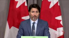 Coronavirus: Trudeau announces agreement with AstraZeneca for 20 million vaccine doses if trials successful